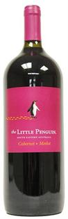 The Little Penguin Cabernet Merlot 750ml - Case of 12